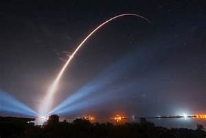 First-light images from NASA's soil moisture satellite ...