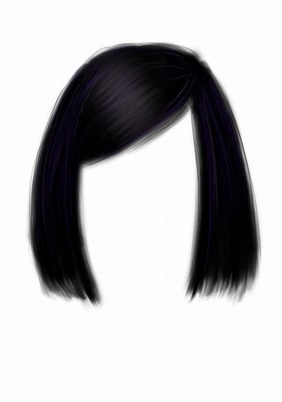 Short Transparent Bob Hairstyle Wigs Pelucas Pelo
