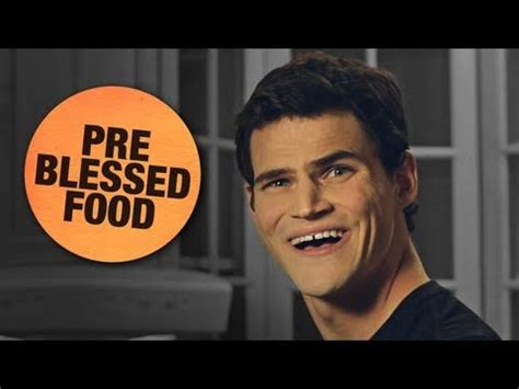 JULIAN SMITH - Pre-Blessed Food - YouTube