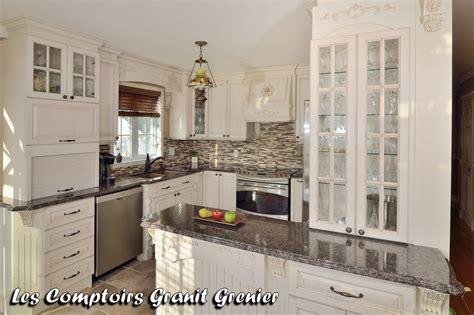 comptoir de cuisine comptoir de cuisine en granite des idées novatrices sur