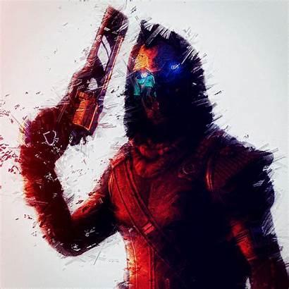 Cayde Destiny Gaming Backgrounds Wallpapers Reddit Ift