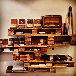 Meubles en palettes: le bois recyclable pour votre confort