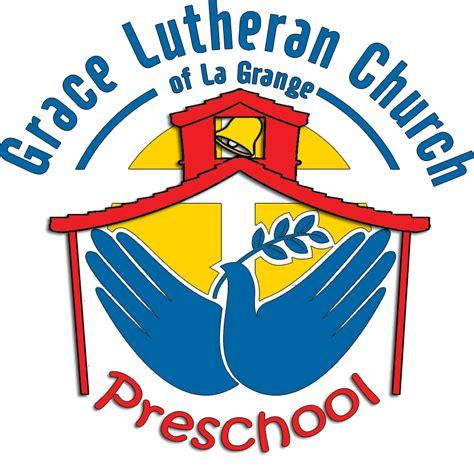 grace lutheran preschool la grange il day care center 472 | logo GLCP logo v9
