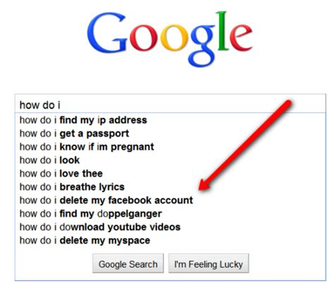 google delete social network engine internet asking growing suggestion could number ve