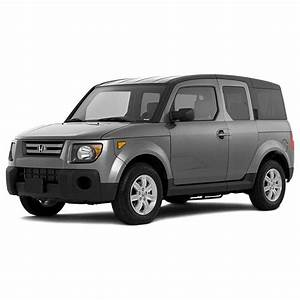 Honda Element Ex - Service Manual    Repair Manual