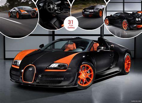 Who Makes Bugatti Veyron by 2013 Bugatti Veyron 16 4 Grand Sport Vitesse World Record
