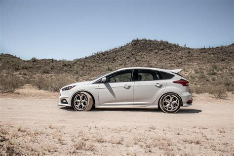 Fort Focus St by 2014 2018 Ford Focus St Ecoboost H R Sport Springs 51664 2