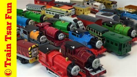 100 trackmaster tidmouth sheds ebay 17 trackmaster