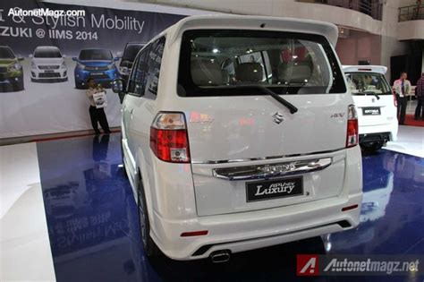 Suzuki Apv Luxury Picture by Suzuki Apv Luxury Iims 2014