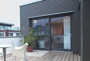 Sockelfarbe Außen Grau : trendfarbe grau osmo holz und color gmbh co kg ~ Watch28wear.com Haus und Dekorationen