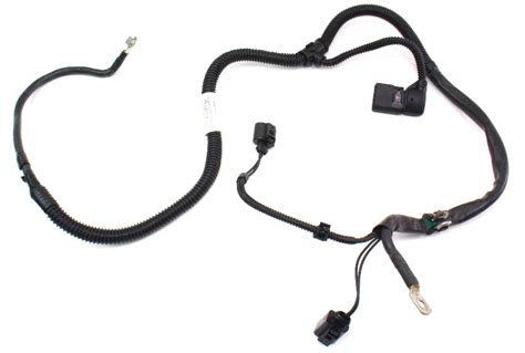 alternator wiring harness 02 05 vw jetta gti 24v vr6 bdf 1j0 971 349 le carparts4sale inc