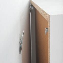 comment fixer un meuble haut de cuisine dans du placo accrocher ses meubles de cuisine