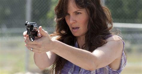 €�walking Dead' Star Admits Lori Never Redeems Herself
