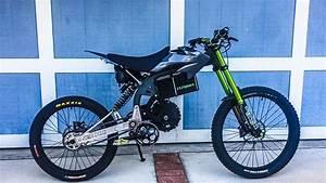 E Bike Power : the best off road electric bike money can buy youtube ~ Jslefanu.com Haus und Dekorationen