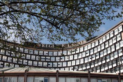 Sede Regione Lazio Spese Pazze In Regione Lazio A Giudizio 16 Ex Consiglieri