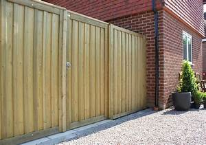 What, To, Consider, When, Choosing, Garden, Fencing