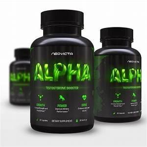 Neovicta Alpha Testosterone Booster Review  U2022 T E S T O S T E R O N E J U N K I E