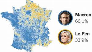 How France Voted - The New York Times