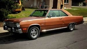 1974 Plymouth Scamp   My Newest Mopar