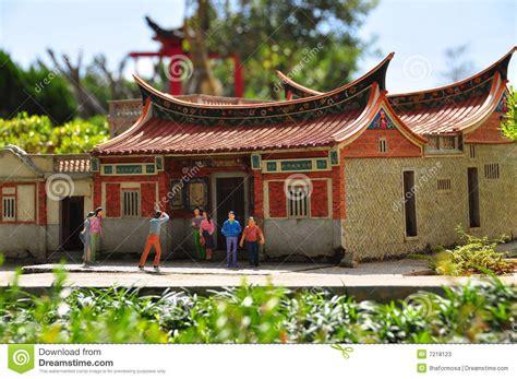 casa cinese casa cinese immagine stock immagine di citt 224 china