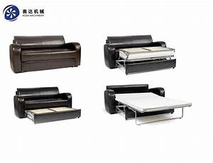 China Two-fold Sofa Bed Mechanism  Ad 4000