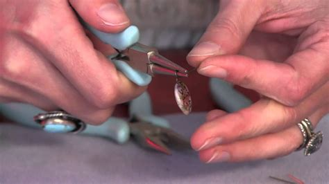 How To Make Jewelry With Candie Cooper Youtube