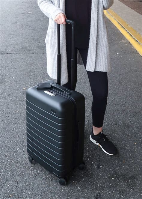 carry  luggage review marion avenue