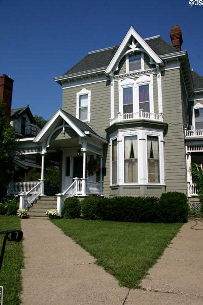 Mckays House by Charles P Noyes Joseph Mckay House St Paul Mn