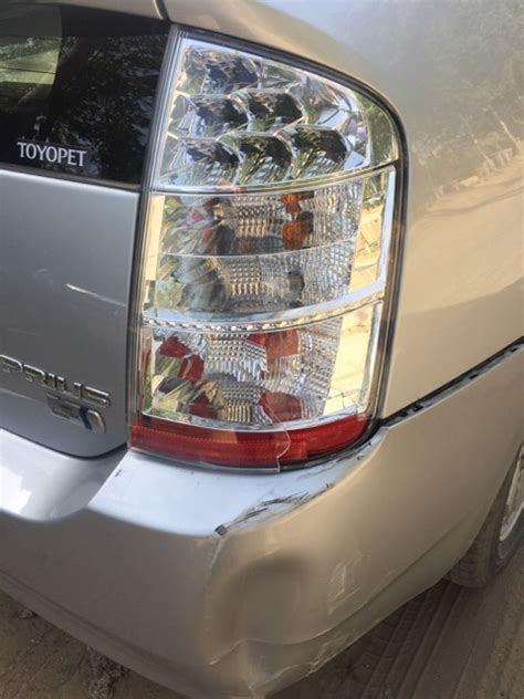 help where can i find prius 1 5 used light in