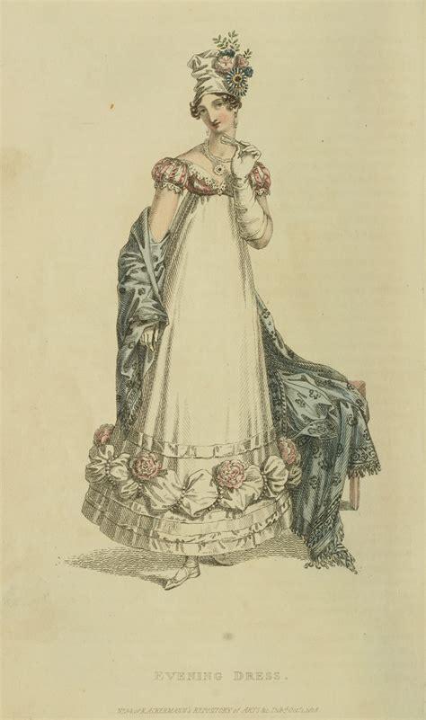 regency journey making  ball gown tea   teacup
