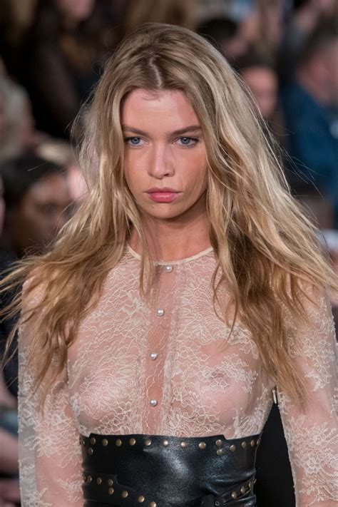 Stella Maxwell See Through 9 Photos Thefappening