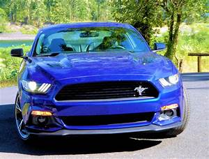 2016 Ford Mustang GT Coupe Test Drive | Our Auto Expert