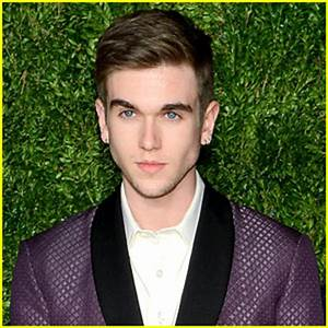 Gabriel-Kane Day-Lewis News, Photos, and Videos | Just Jared