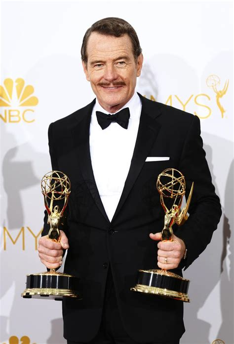 Emmy Awards 2014 Winners: Do You Agree With Bryan Cranston ...
