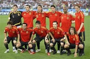 Equipe Foot Espagne Liste : equipe de foot d 39 espagne blog de miiespagne ~ Medecine-chirurgie-esthetiques.com Avis de Voitures