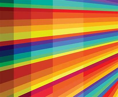 Colorful Background Striped Vector Stripes Freevector Graphics