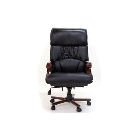 Bureau Cuir - fauteuil de bureau massant achat fauteuil de