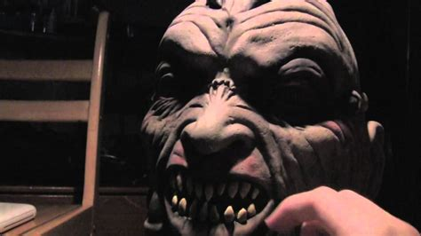Jeepers Creepers Mask Review