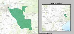 Texas's 5th congressional district - Wikipedia