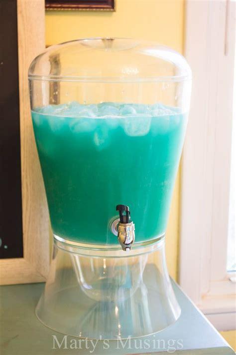 blue frozen punch recipe blue hawaiian punch hawaiian