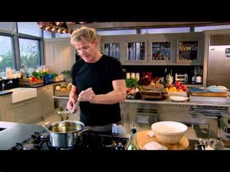 Gordon Ramsay's Home Cooking S01e14  Youtube