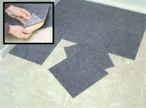 self adhesive carpet tile peel and stick berber squares