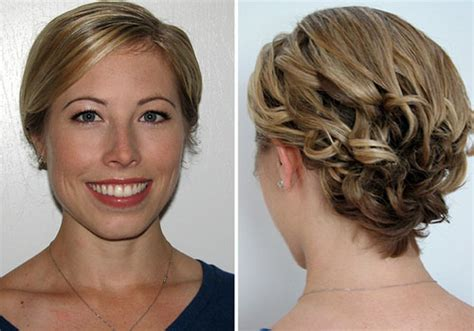 35 Adorable Wedding Hairstyles For Short Hair