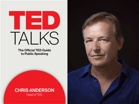 TED Talks with CHRIS ANDERSON at Books Inc. Opera Plaza ...