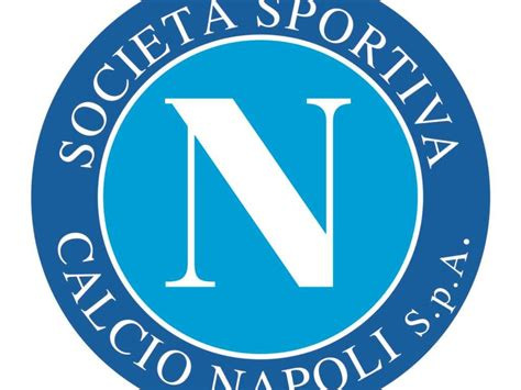 Ssc Napoli Logo -logo Brands For Free Hd 3d