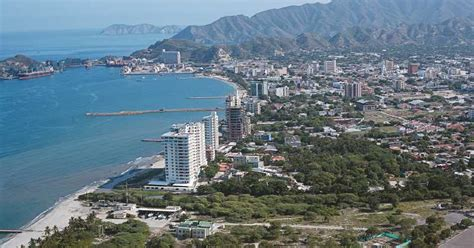 Spanish Language in Colombia - Study Abroad Office - UMBC