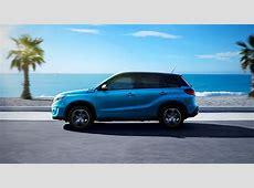 Suzuki Vitara 2018, Philippines Price & Specs AutoDeal