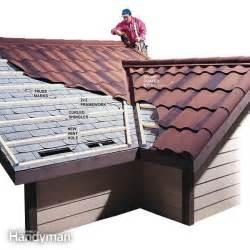 Installing Metal Roof Over Asphalt Shingles