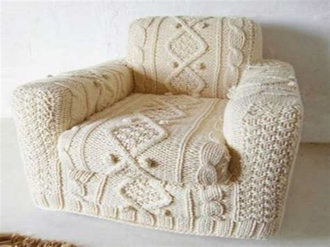 Crochet Arm Chair Covers Free Patterns