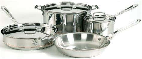 ultimate comparison  stainless steel cast iron  stick cookware